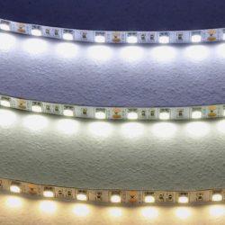 LED pás - svetlo biele