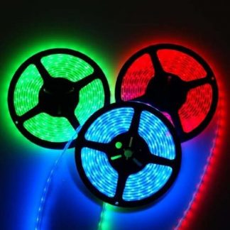 LED pás - RGB